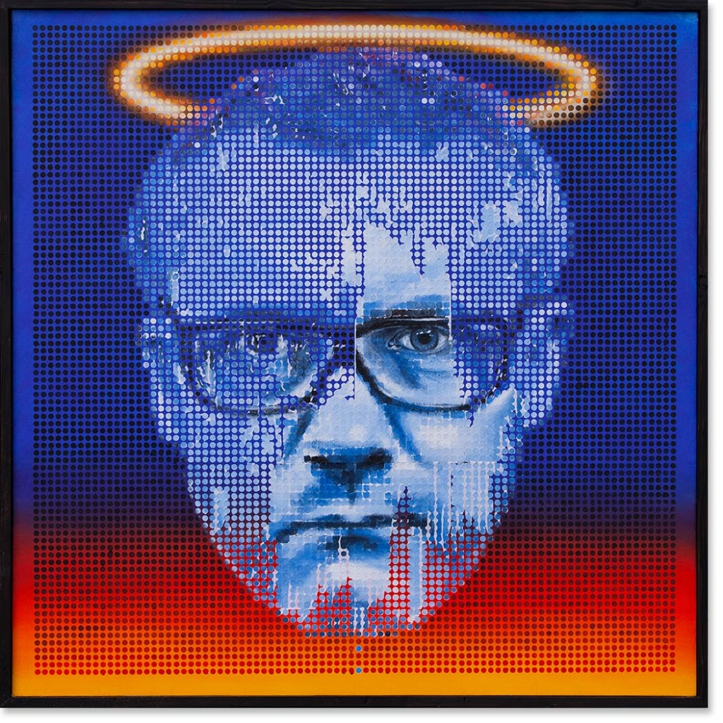 Damien Hirst - Saint or Sinner?