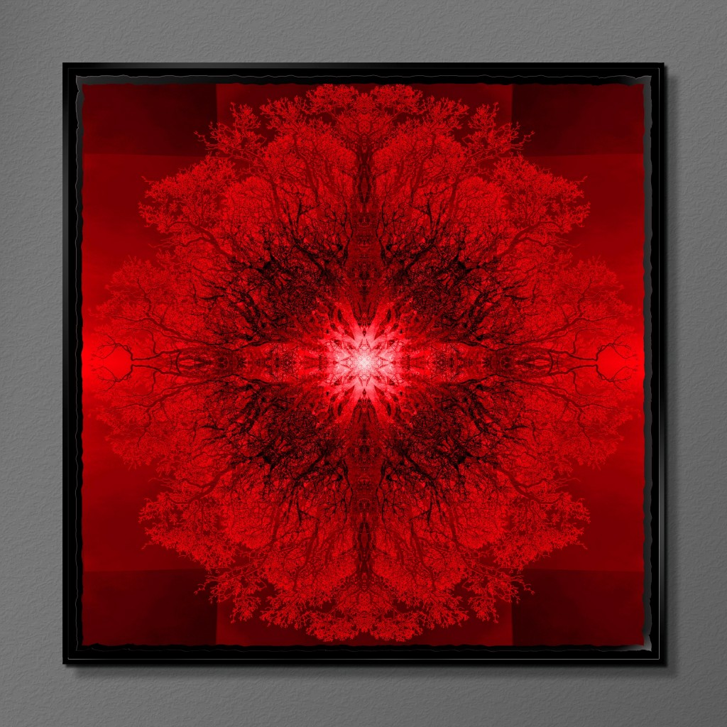 Symmetree - Tripomatic Rothko