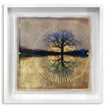 HELIOCENTRIC II – SOLD