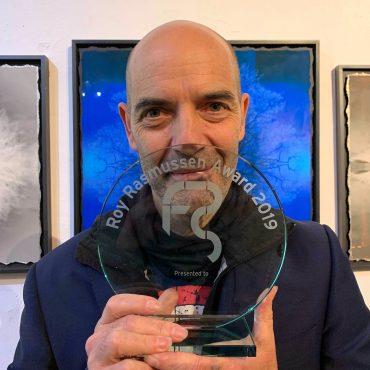 Roy Rasmussen Award 2019