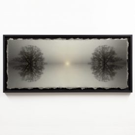 DEPARTING PERIHELION EDITION 1 OF 5 – SOLD – 100x45cm